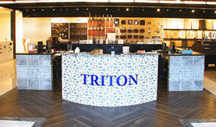 Triton Stone Group San Antonio
